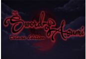Sword of Asumi - Deluxe Edition Steam CD Key