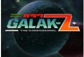 GALAK-Z Steam CD Key