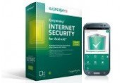 Kaspersky Internet Security 1 Year 1 Android Device