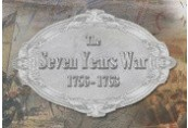 The Seven Years War (1756-1763) Steam CD Key