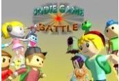 Indie Game Battle Steam CD Key