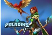 Paladins - Cassie Hero + Northern Watch Skin Digital Download Key