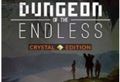 Dungeon of the Endless - Crystal Edition RU VPN Activated Steam CD Key