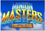 Minion Masters LATAM Steam CD Key