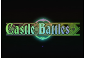 Castle Battles Steam CD Key