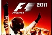 F1 2011 Steam CD Key