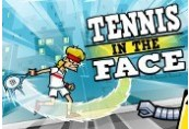 Tennis in the Face Steam CD Key