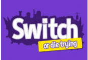 Switch - or die trying Steam CD Key