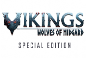 Vikings: Wolves of Midgard Special Edition Steam CD Key