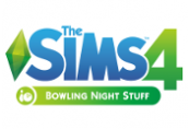 The Sims 4 - Bowling Night Stuff DLC Origin CD Key