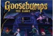 Goosebumps: The Game Steam CD Key