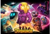 Crashlands Steam CD Key