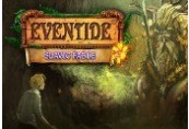 Eventide: Slavic Fable Clé Steam