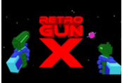 RetroGunX VR Steam CD Key