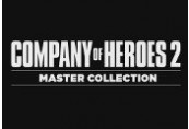 Company of Heroes 2: Master Collection RoW Steam CD Key