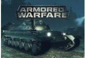 Armored Warfare - Obiekt 430 + 7 day Premium CD Key