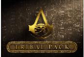 Assassin's Creed: Origins - Tribal Pack DLC EU Clé PC / PS4 / XBOX One