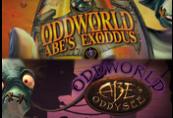 Oddworld Pack | Steam Gift | Kinguin Brasil