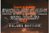Sword Art Online: Fatal Bullet Deluxe Edition Steam CD Key