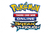 Pokemon Trading Card Game Online - BREAKthrough Booster Pack Key