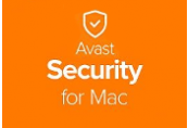 AVAST Security Pro for Mac (1 Year / 1 MAC)