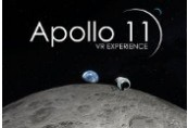 Apollo 11 VR HD Steam CD Key