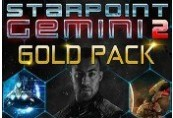 Starpoint Gemini 2 Gold Pack Steam Gift