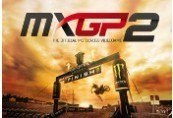 MXGP2: The Official Motocross Videogame US PS4 CD Key