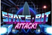 Space Bit Attack Steam CD Key