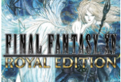 Final Fantasy XV: Royal Edition XBOX One CD Key
