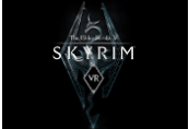 The Elder Scrolls V: Skyrim VR RU VPN Required Steam CD Key