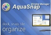 AquaSnap Window Manager Steam CD Key