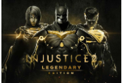 Injustice 2 Legendary Edition Steam CD Key
