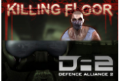 Killing Floor + Defence Alliance 2 Steam Gift