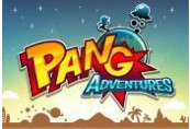 Pang Adventures Steam CD Key