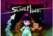 Sling Ming EU Nintendo Switch CD Key