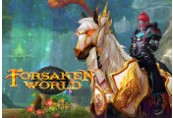 Forsaken World - Aepelian Steed Ground Mount EU/NA CD Key