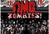 OMG Zombies! Steam CD Key