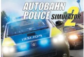 Autobahn Police Simulator 2 Steam CD Key