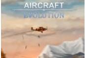 Aircraft Evolution Steam CD Key