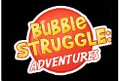 Bubble Struggle: Adventures Steam CD Key