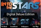 Into the Stars Digital Deluxe Edition Clé Steam