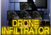 Drone Infiltrator Steam CD Key