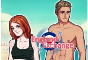 England Exchange Steam CD Key