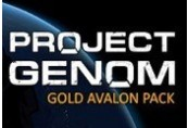 Project Genom - Gold Avalon Pack Steam CD Key