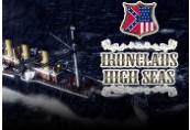 Ironclads: High Seas Steam CD Key