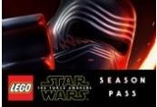 LEGO Star Wars: The Force Awakens - Season Pass EU PS4 CD Key
