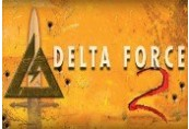 Delta Force 2 Steam CD Key