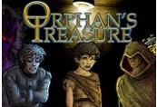 Orphan's Treasure Steam CD Key