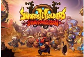 Swords and Soldiers 2 Shawarmageddon EU Steam CD Key